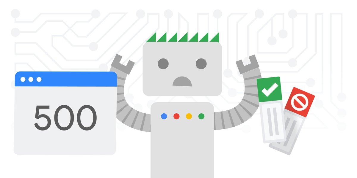 Robots Exclusion Standard
