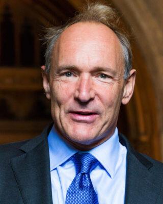 Tim Berners - Lee