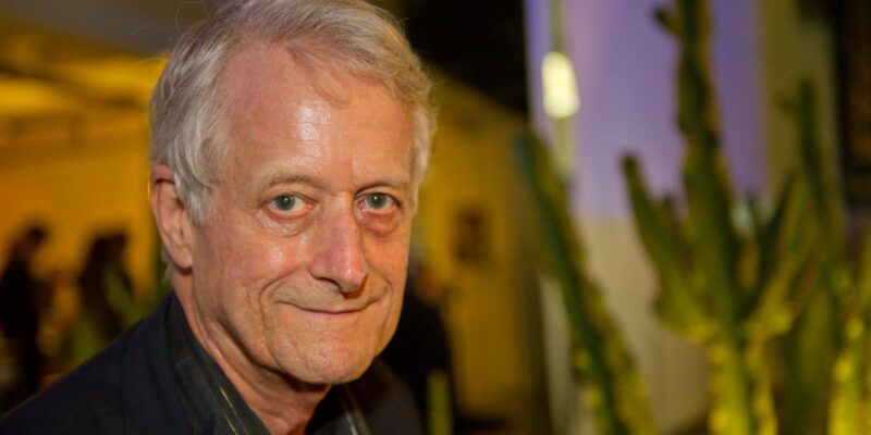 Ted Nelson