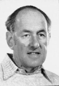 Gerard Salton