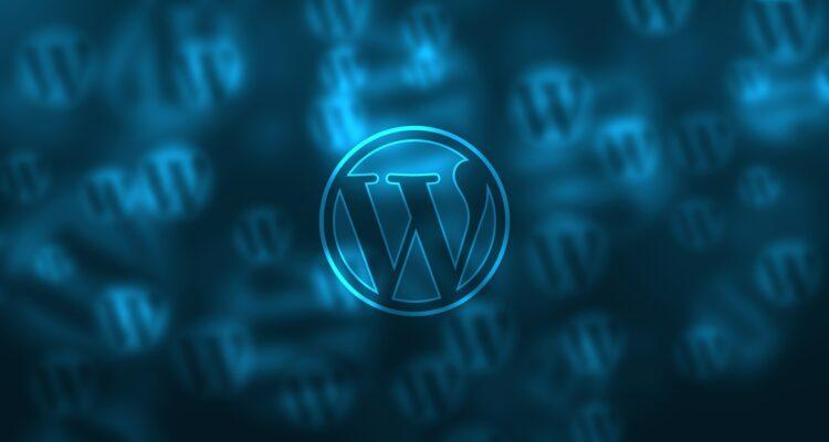 σχεδιασμος ιστοσελιδων wordpress